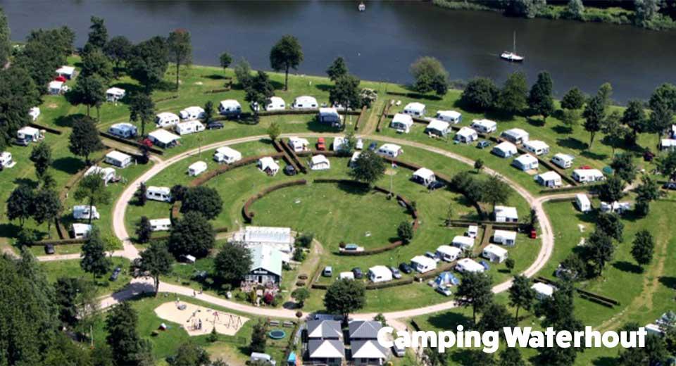 camping-waterhout